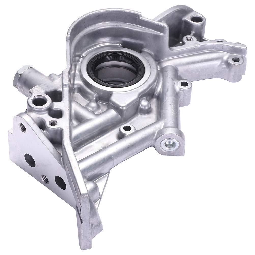 CTCAUTO M249 Oil Pump Fit for 1996-2002 Mercury Villager 1999-2004 Nissan Frontier 1996-2002 Nissan Quest