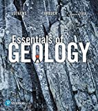 img - for Essentials of Geology (13th Edition) book / textbook / text book