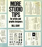 More Studio Tips, Bill Gray, 0442228112