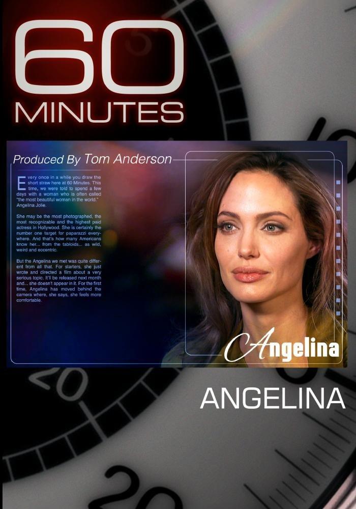 Amazon 60 Minutes