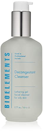 Bioelements Decongestant Cleanser, 6-Ounce