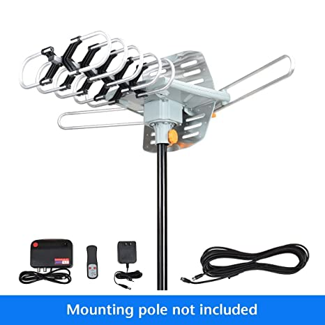 outdoor t v antenna
