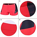 Muscle Alive Mens Bodybuilding Shorts Tights
