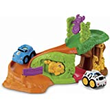 Fisher Price Lil' Zoomers Safari Sounds Jungle