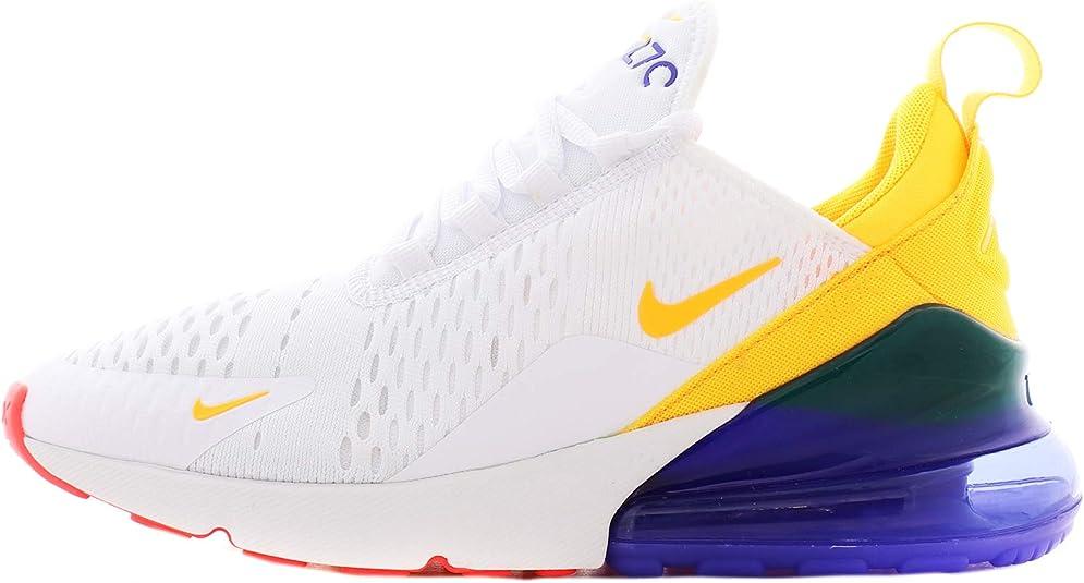 Amazon.com: Nike Air Max 270 - Pinzas para mujer Ah6789-105 ...