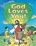 God Loves You, Charles H. Spurgeon, 0830721541