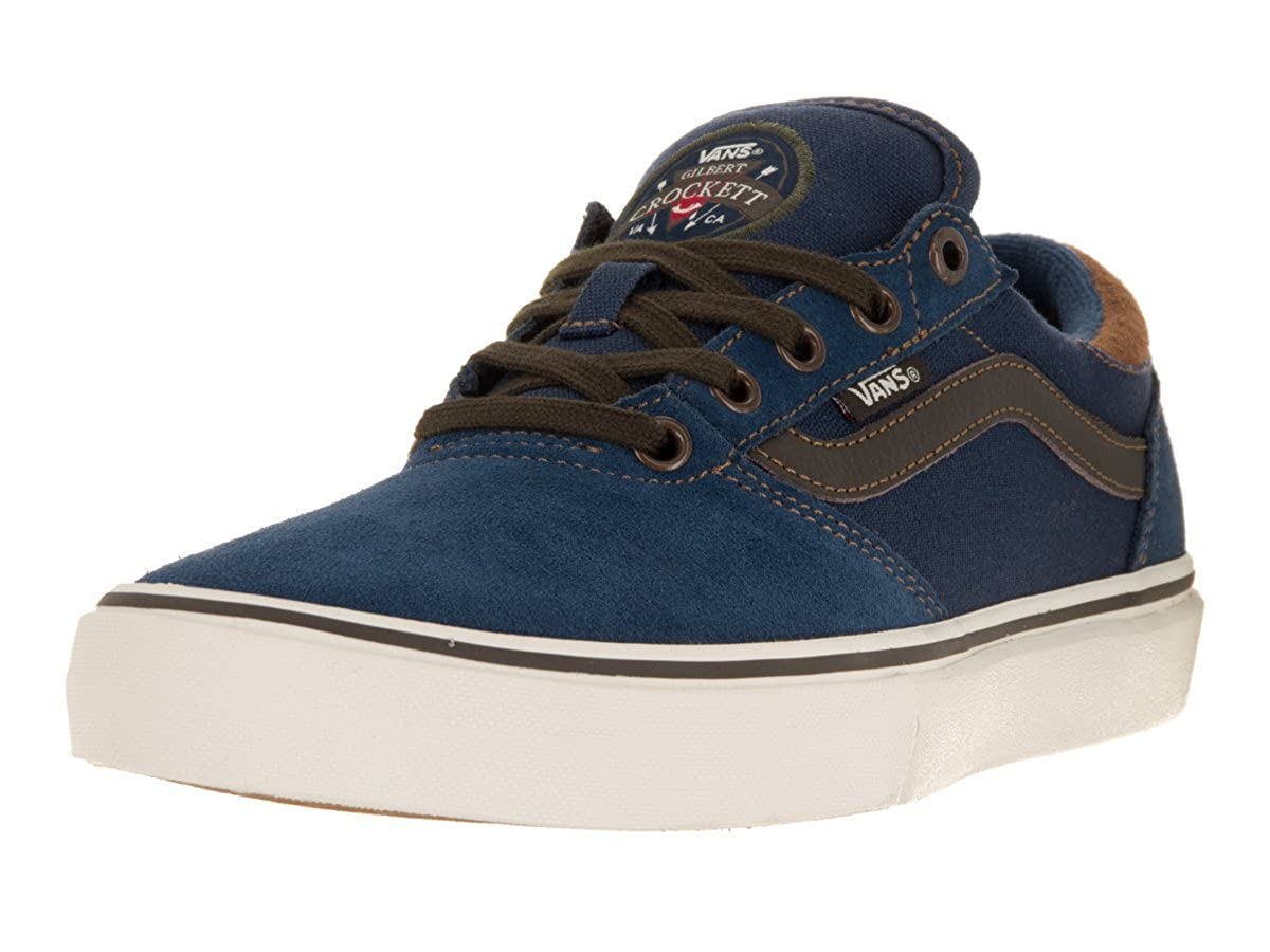 Vans Herren M M M Gilbert Crockett P Low-top 558a0e
