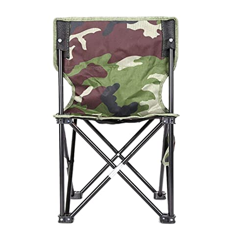 Fine Amazon Com Moligh Doll Portable Folding Stool Folding Squirreltailoven Fun Painted Chair Ideas Images Squirreltailovenorg
