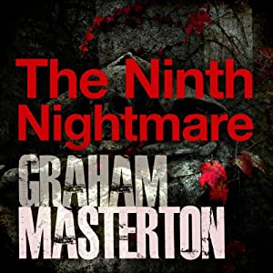 The Ninth Nightmare Audiobook