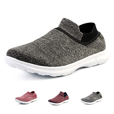 6ea450ae216 SoftPro Women s Athletic Shoes with Comfortable Memory Foam Insole