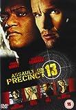 Assault On Precinct 13 [UK Import]
