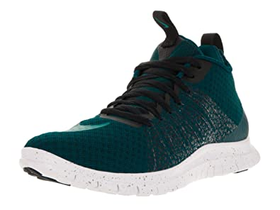Nike Men's Free Hypervenom 2 FC Midnight Turq/R Teal/Black/White Training