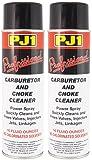 PJ1 40-1-2PK Pro Carb and Choke Cleaner, 32 oz, 2