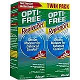 Opti-Free Replenish Value Pack 10 OZ by Opti-Free