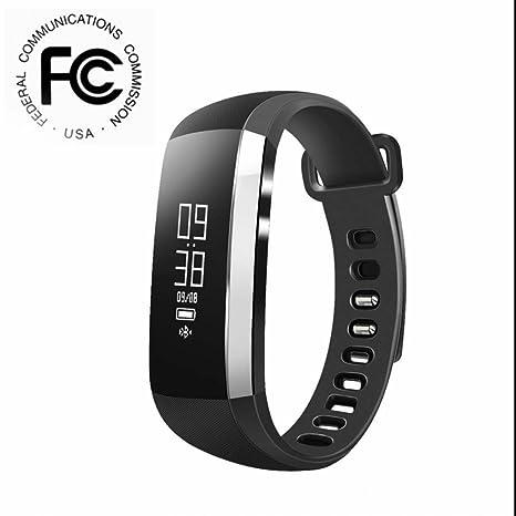 Pulsera Actividad, Fitness Tracker con Actividad Monitor Fitness ...
