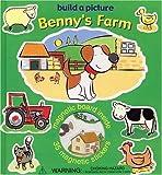 Benny's Farm, Dewey Morris, 0316833274