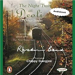 Night Train at Deoli