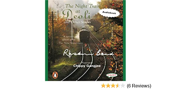 The Night Train At Deoli And Other Stories Pdf