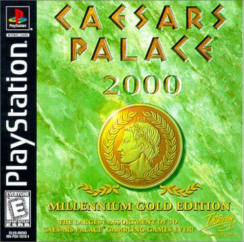 Caesars Palace 2000: Millenium Gold - Palace Stores Caesar
