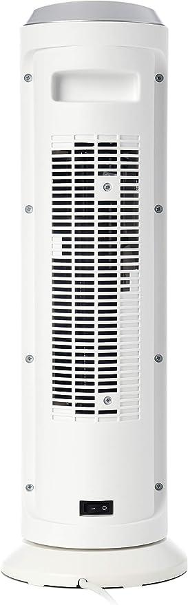 basse consommation silencieux Radiateur et rafra/îchisseur connect/é WiFi BIMAR HP120 Temp/érature r/églable de 15 a 35/° compatible avec Alexa automatisations faciles Google Home et appli Konyks