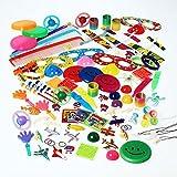 U.S. Toy SA126 Super Value Toy Assortment(250 Piece)