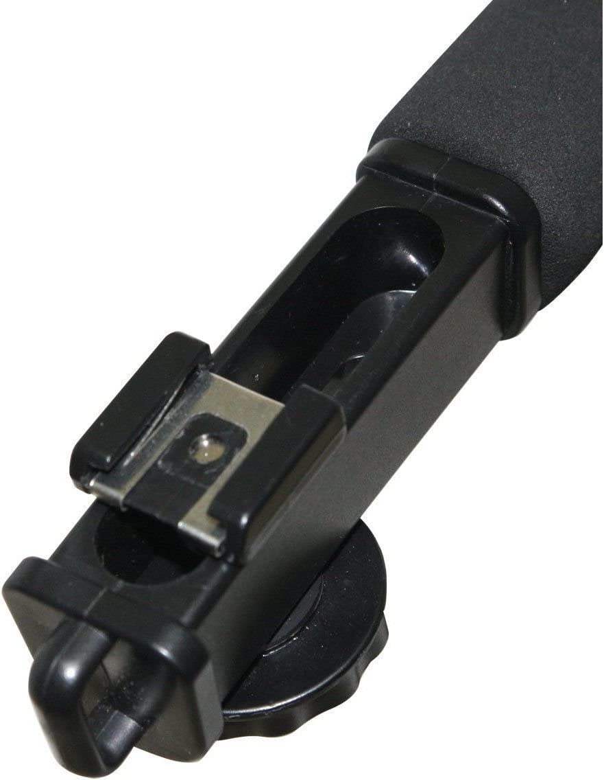 Pro Deluxe Video Stabilizing Bracket Handle for Sony HDR-XR200V