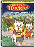 Hurray for Huckle!: The Spooky Secrets of Busy Town
