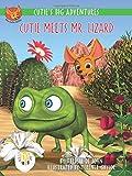 Cutie Meets Mr. Lizard (Cutie's Big Adventures)