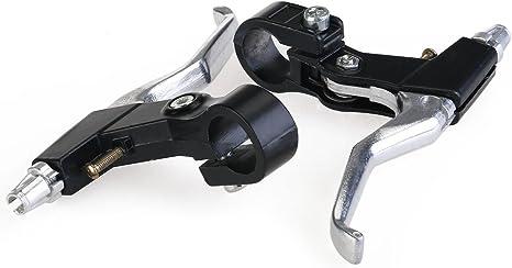 VORCOOL 1 Par Aluminio Manillar De Freno De Bicicleta Mountain ...