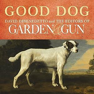 Good Dog Audiobook