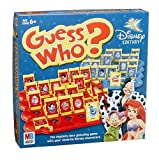 Guess Who - Disney Edition