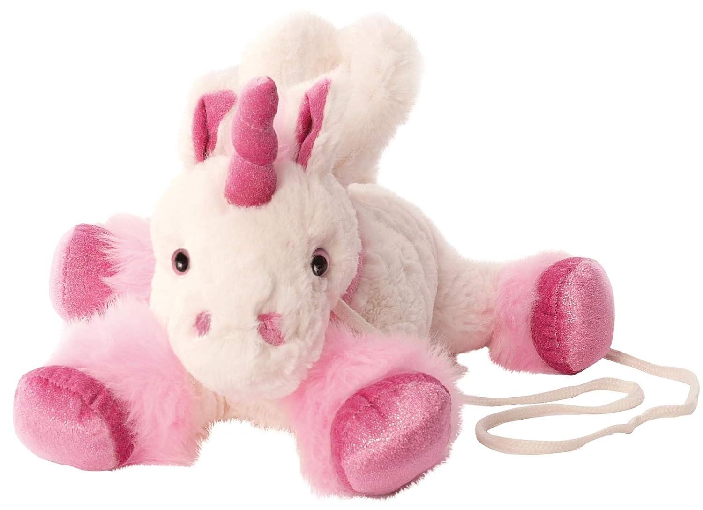 Umh/ängetasche Inware 6213 30 cm pink Handtasche Einhorn