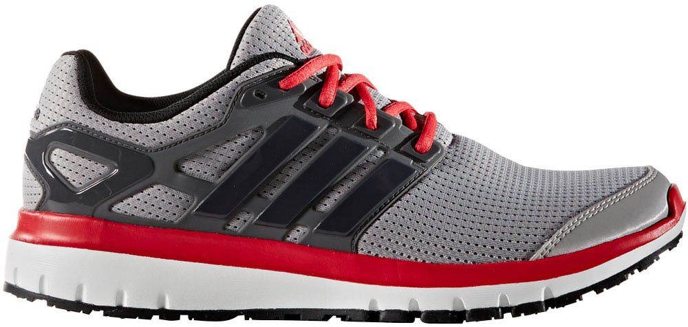 adidas Men's Energy Cloud WTC M Running Shoe B01MSM53JN 13 M US Solid Grey