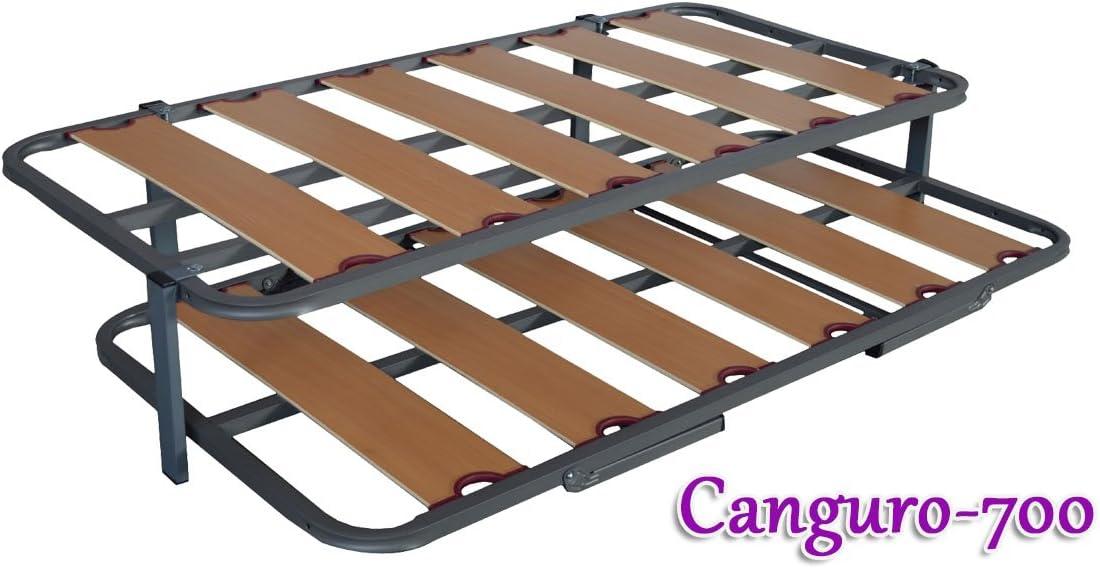 GrupoDiper - Canguro 700 Completo 80X180: Amazon.es: Hogar