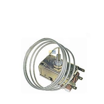 Ranco K60 de l2068 Termostato Frigorífico como AEG/Electrolux 899671122607