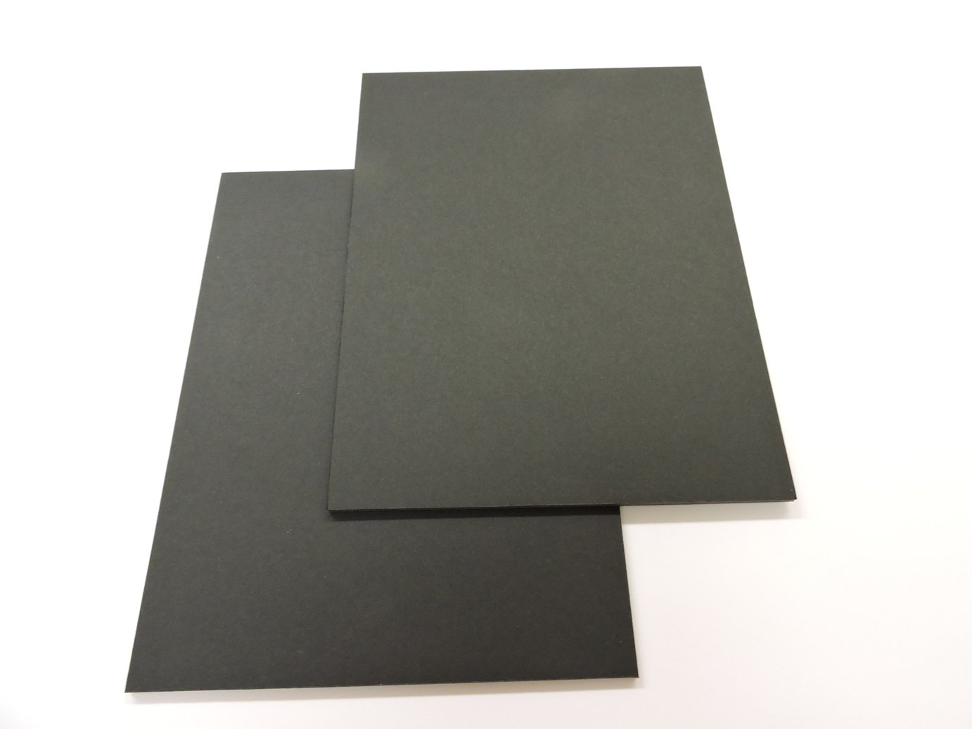 JETMOUNT 1/4'' Black Foam Board 24''X36'' (10)