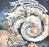 Moody Blues: A Question Of Balance LP VG++/NM Canada Threshold MIP-1-9342