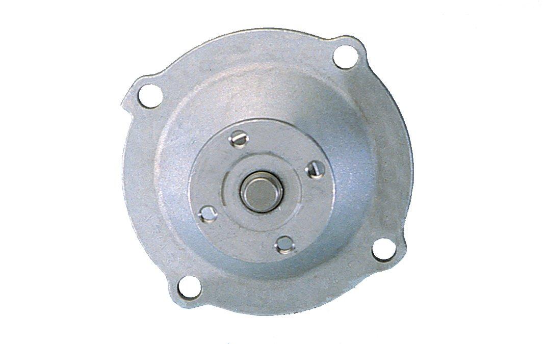 Milodon 16360 Performance Aluminum Standard Volume Water Pump for Mopar Big Block