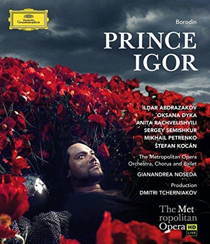 Prince Igor (Blu-ray)