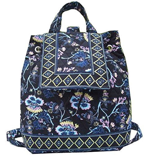 Quilted Drawstring - 9