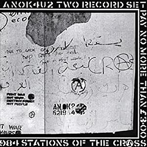 Stations of the Crass