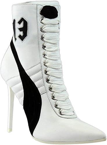 scarpe puma donna tacco alto