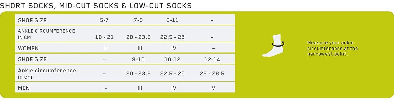 CEP Mid Cut Socks Men/'s Crew Outdoor Light Merino Socks