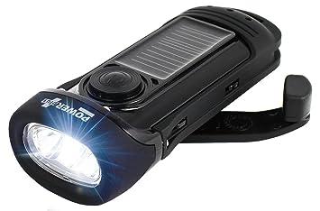Powerplus Poche LedJardin Solairedynamo De Barracuda Lampe 4R3jc5ALq