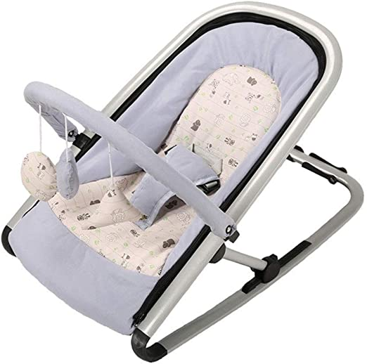 Infant Rocking Chair Light And Easy Folding Baby Rocking Chair
