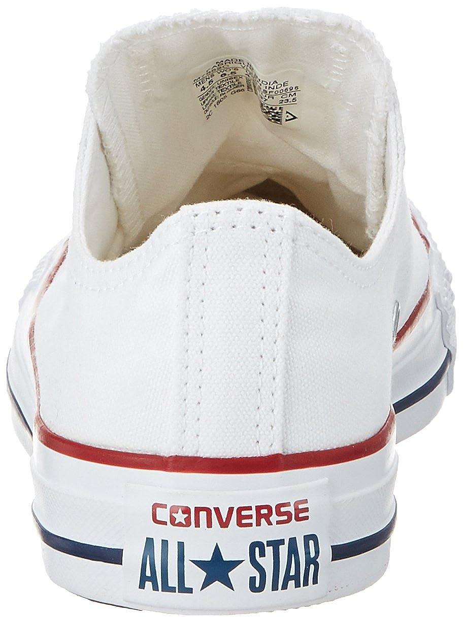Converse Chuck Turnschuhe Taylor All Star Ox Unisex-Erwachsene Turnschuhe Chuck 40620e