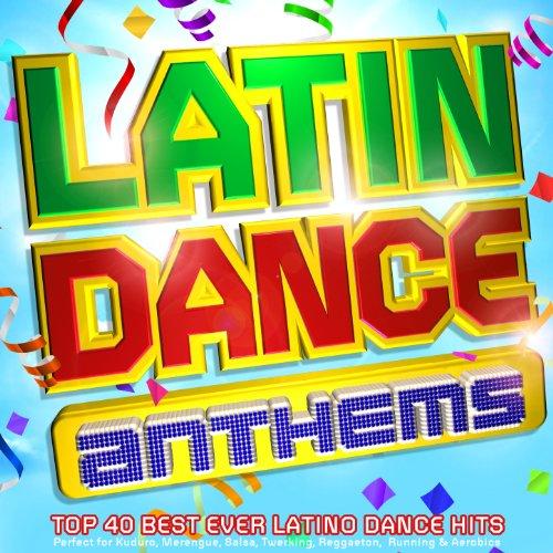 Hey Baby (Drop It to the Floor) (Best Salsa Music To Dance To)