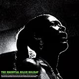 The Essential Billie Holiday: Carnegie Hall Concert