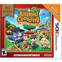 Nintendo Selects: Animal Crossing: New Leaf Welcome...
