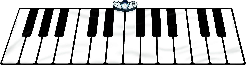 Playmats - Piano, Super Gigante (1920): Amazon.es: Juguetes y juegos